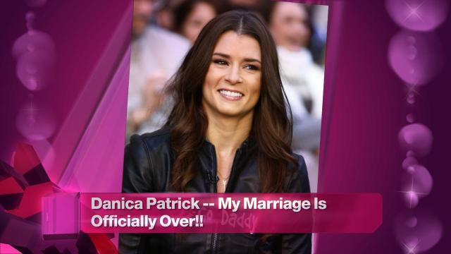 Entertainment News - Anthony Mackie, Danica Patrick, Kristen Stewart