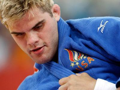 U.S. judoka expelled from Olympics for doping