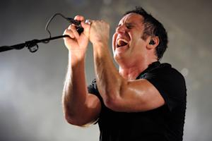 Trent Reznor Looks Ahead to New Nine Inch Nails LP