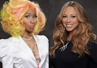 Nicki Minaj change de disque : J'adore Mariah Carey