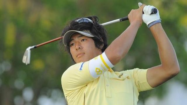 The Masters - Ishikawa and Wiratchant get Masters invitations