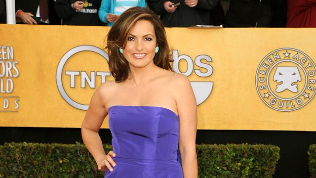 Mariska Hargitay Gives Update on Adopted Babies