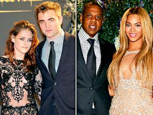 Robert Pattinson and Kristen Stewart Fought About Her Affair, Jay-Z Says Beyonce Is Not Pregnant: Top 5 Stories