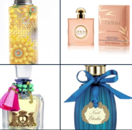 Perfumes for Spring 2012