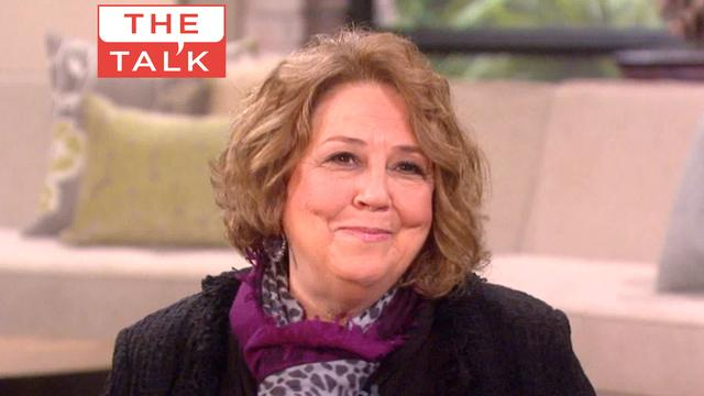 The Talk - Linda Bloodworth Thomason on 'Bridegroom'