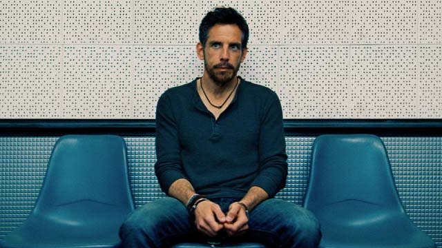 'The Secret Life of Walter Mitty' Theatrical Trailer 2