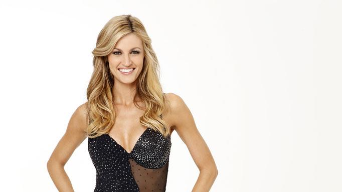 "ESPN reporter Erin Andrews will compete on the tenth season of ""Dancing With the Stars."""
