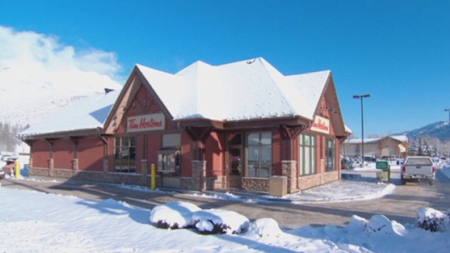 Filipinos in Canada under the Temporary Worker Program say that they were forced to kick back overtime pay they had earned to the owner of the Tim Hortons in Fernie, B.C.