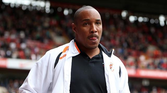 Championship - Fans fully behind Ince sacking