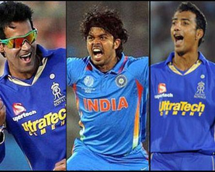 Royals' checkered history in the IPL