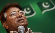 Musharraf Plans Pakistan Return For Elections