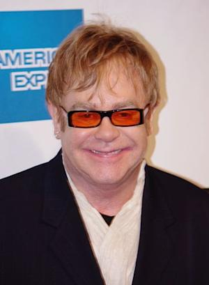 Elton John Welcomes Baby Boy: Other Celebrities Making Baby News