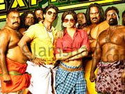 CHENNAI EXPRESS, MADRAS CAFE: Chennai now major center of Hindi film making