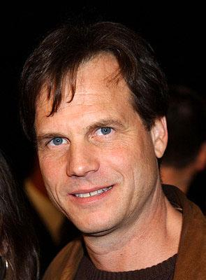 Bill Paxton at the LA premiere of Lions Gate's Frailty
