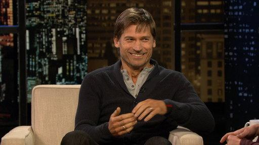 Nikolaj Coster-Waldau Talks GoT