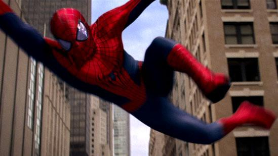 5 Reasons We Love Spider-Man