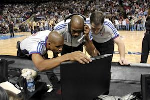 Samsung Strikes Deal With NBA to Become Official Provider of Tablets, TVs