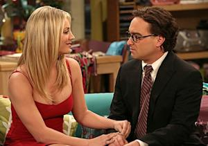 The Big Bang Theory Recap: Two Cute