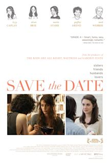 Poster of Save The Date