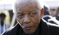 Mandela 'Comfortable' In Hospital, Says President
