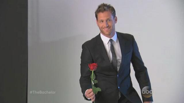 'The Bachelor' Exclusive Sneak Peek