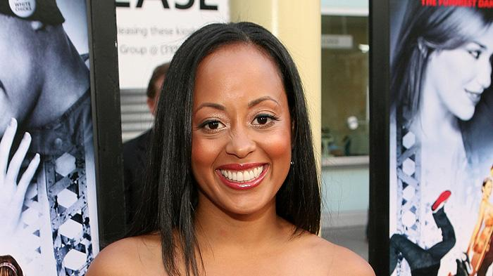 Dance Flick Premiere LA 2009 Essence Atkins