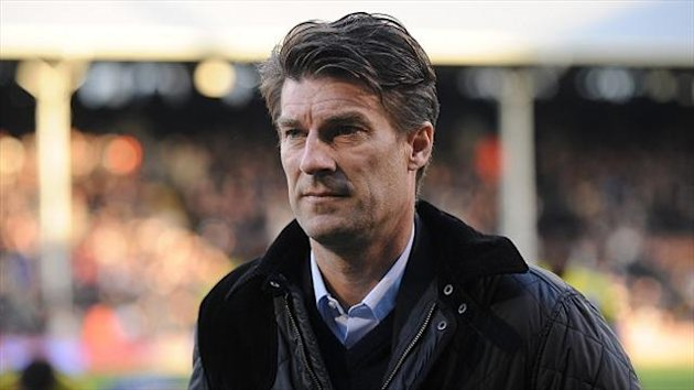 Michael Laudrup admits Swansea cannot rely on other results