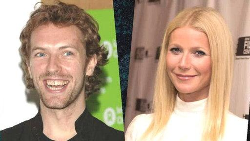Gwyneth Paltrow and Chris Martin Smuggy in Splitsville