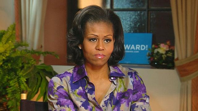 Michelle Obama's Open Letter To Newtown Families