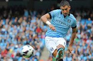 Juventus target Kolarov after agreeing Tevez fee