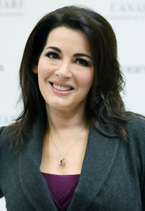 Nigella Lawson | Photo Credits: Mike Marsland/WireImage