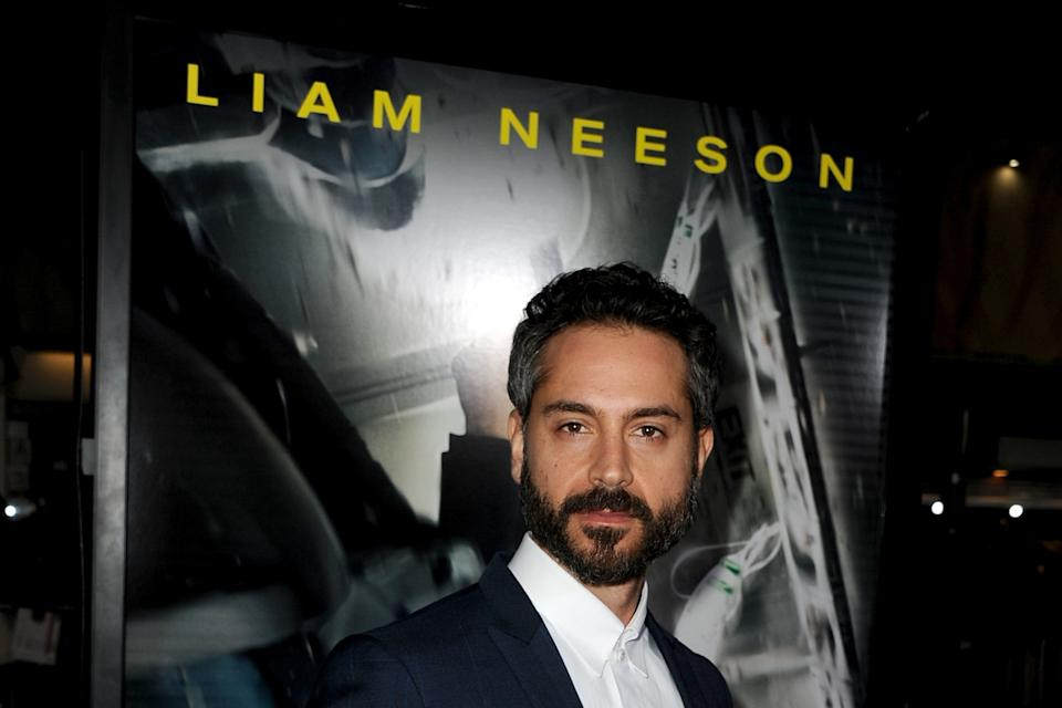 "Premiere Of Universal Pictures And Studiocanal's ""Non-Stop"" - Red Carpet"
