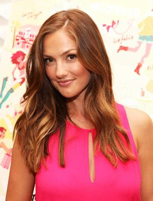 How Minka Kelly Celebrated Her 32nd Birthday