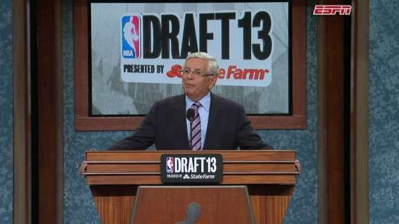 Stern's Last Draft Welcome