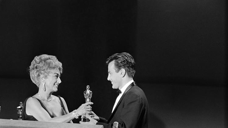 Schell, who won the best actor Oscar in the early 1960s has died