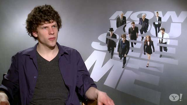 'Now You See Me' Insider Access: Mystery