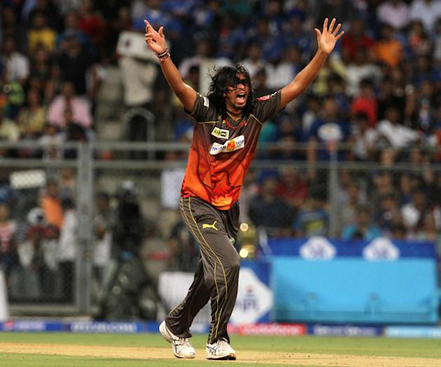 Ishant Sharma [Sunrisers Hyderabad]: 16 matches, 15 wickets at an economy rate of 7.81. The lanky pacer really needs to come to grips quickly with the fact that length balls will be dealt with severel
