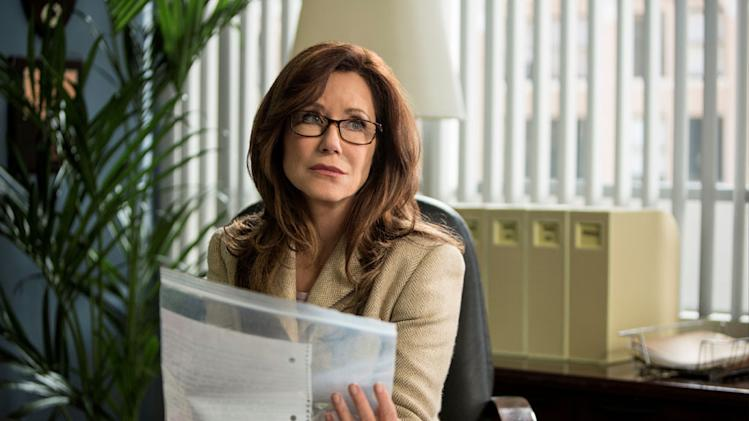 """Major Crimes"" - ""False Pretenses"""
