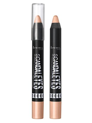 Rimmel London ScandalEyes Shadow Sticks
