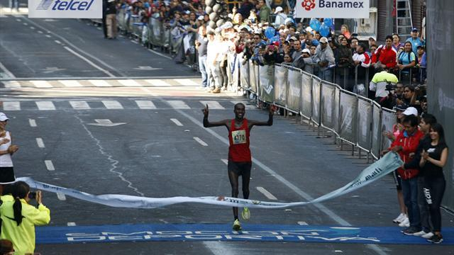 Athlete dies of heart attack after marathon