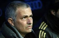 Mourinho beats Guardiola to win Goal.com's Coach of the Season award in La Liga