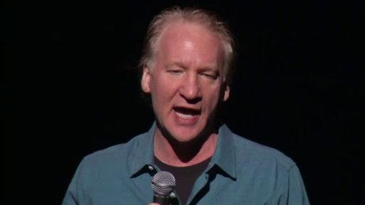 Bill Maher Dishes On Red State Performances