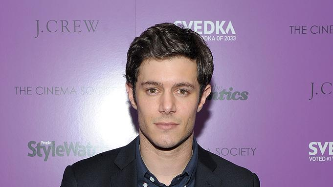 The Romantics NYC Screening 2010 Adam Brody