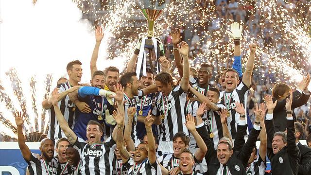 Serie A - Serie A and Coppa season dates announced