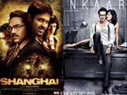 BARFI!, ENGLISH VINGLISH, SHANGHAI and INKAAR to screen in IndoGerman Film Week in Berlin