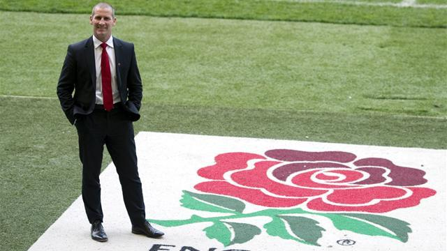 World Cup - England face France and Ireland in 2015 warm-ups
