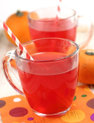 Cinnamon Candy Apple Cider
