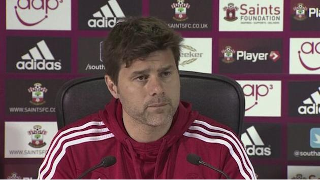 Southampton face 'very tough' game at Villa - Pochettino