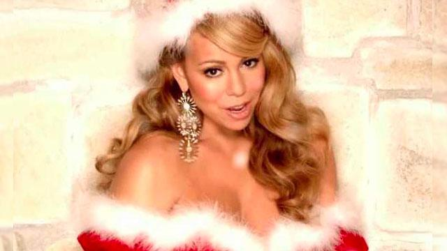Who Covered Carey's 'Christmas' Best?