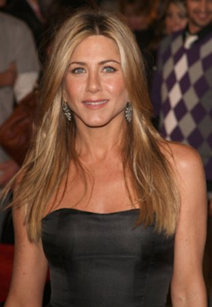 Jennifer Aniston's rep confirmed the actress' happy news on Sunday.